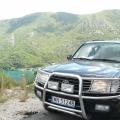 Foto LAND CRUISER HDJ 100